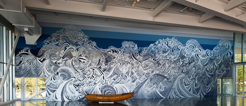 <p><em>Encounter of Waters</em>, 2012</p>