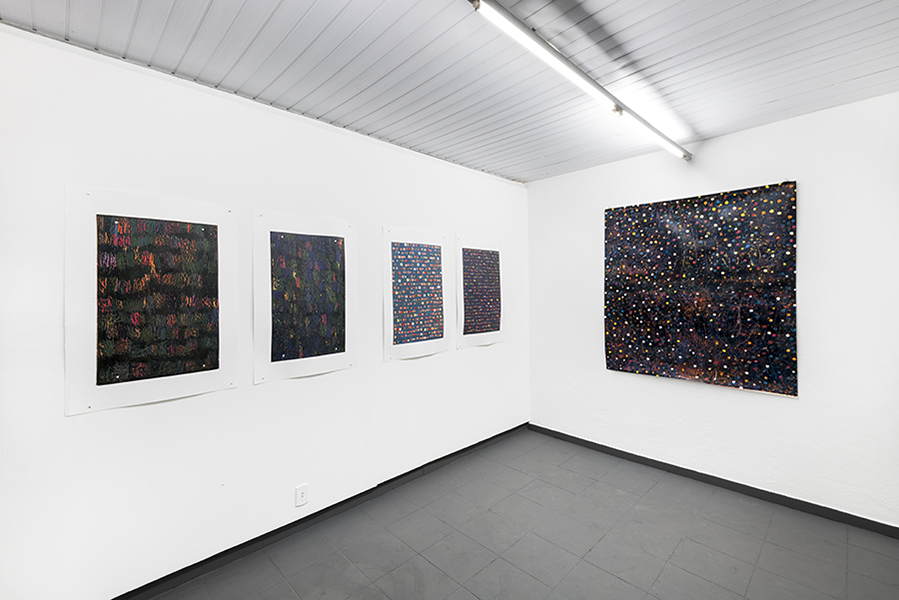 <p>General view of the exhibition</p>